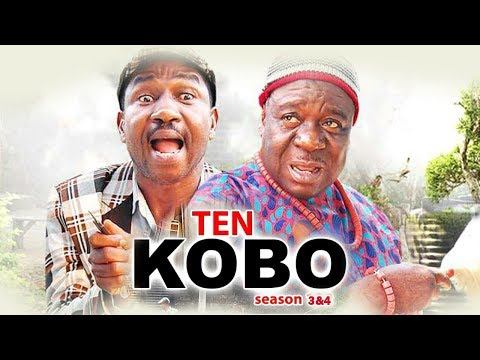 Ten Kobo Season 2 - (Mr Ibu New Movie) 2018 Latest Nigerian Nollywood Movie Full HD | 1080p