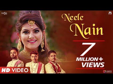 Neele Nain (blue Eyes)  Feroz Khan, Kamal Khan, Masha Ali, Mr Wow