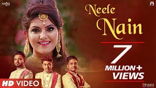 Neele Nain (blue Eyes)  Feroz Khan, Kamal Khan, Masha Ali, Mr Wow