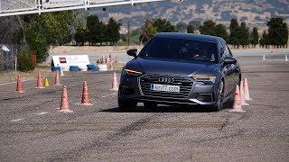 Vídeo | Audi A6