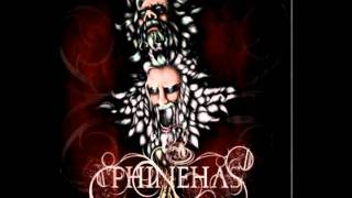 Phinehas - Thegodmachine: The Speaking Stone (High Quality)