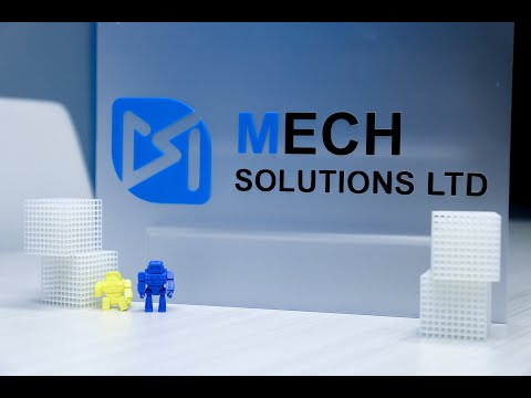 Mech Soluitons Ltd Introduction