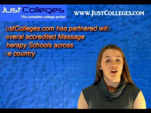Massage Therapy Training Course, Massage Training Video ...