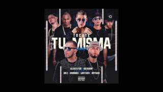 Video Tocate Tu Misma (Remix) de Alexis y Fido feat. Bad Bunny, Lary Over, Anonimus, Jon Z y Brytiago