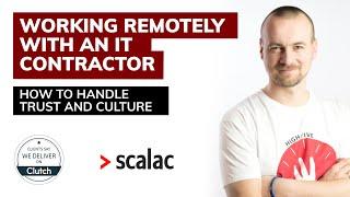 Scalac - Video - 1