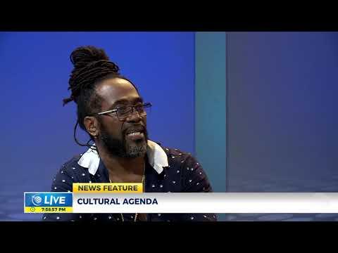 CVM LIVE - Cultural Agenda - June 21, 2019