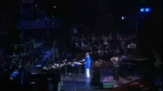 Barry White Live At The Royal Albert Hall 1975 - Part 3 - It May Be Winter Outside