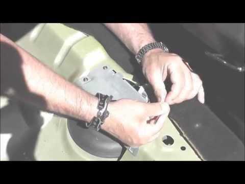 Mit welchem mitsubissi padschero das Benzin oder den Dieselmotor zu wählen