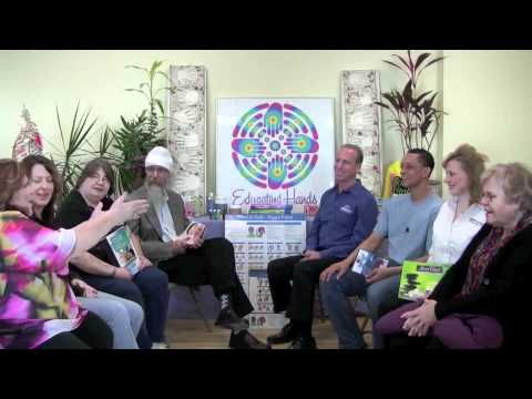 (English) Round Table Held at Educating Hands – 2010 Massage School Makeover Winner!