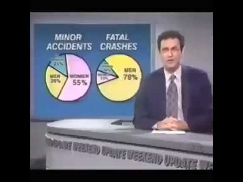 My favorite Weekend Update moment of all time