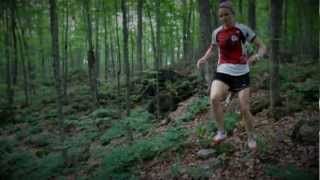 preview picture of video 'natural fitness lab trail running 2012'