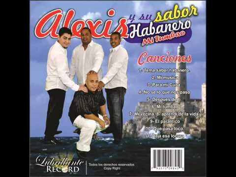 Sabor Habanero (Audio)