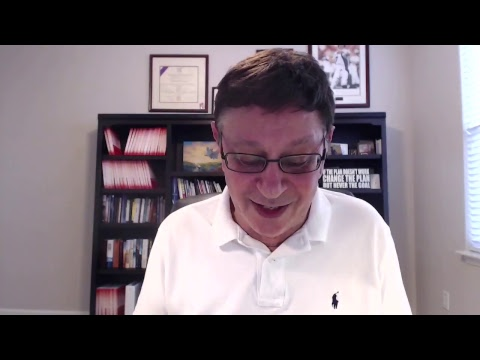 What's Wrong with the California Bar Exam? - YouTube
