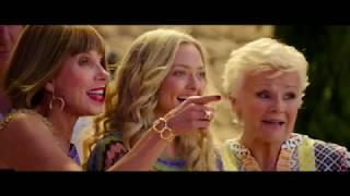 Mamma Mia! Yeniden Başlıyoruz Türkçe Altyazılı Son Fragman