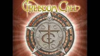 Freedom Call - The Eternal Flame