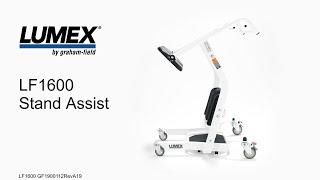 LF1600 Stand Assist