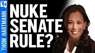 Will the Dangerous Filibuster Get Nuked? (w/ Meagan Hatcher-Mays)