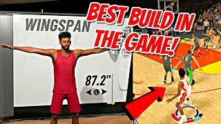 BEST SF BUILD AND JUMPSHOT FOR NBA 2K19 PRELUDE! THIS PLAYER CAN SHOOT 3's, BREAK ANKLES AND DUNK!