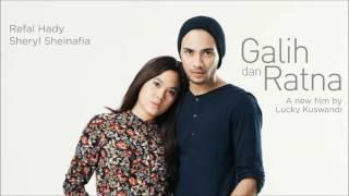 Agustin Oendari - Nyatanya Sementara (Soundtrack Galih & Ratna) - Audio Only