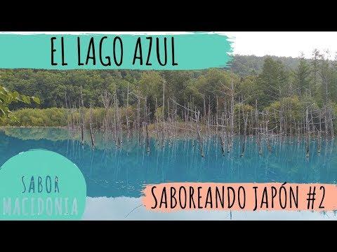 Cap. 2: El lago azul.