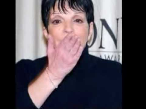 Liza Minnelli - Single Ladies (Put a Ring On It) VIDEO