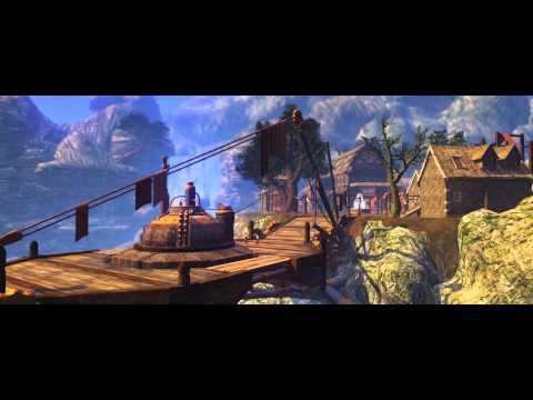 Olandra Zone Trailer