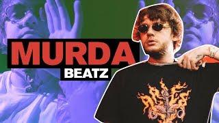 "Murda Beatz - ""Kinfolk"" ft. Lil Xan x Gucci Mane Type Beat (2019) Prod. BVB"