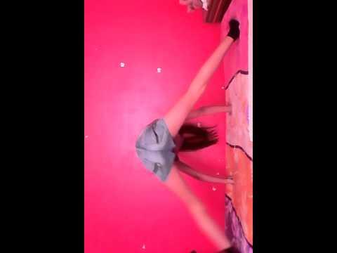 Como abrirse de piernas