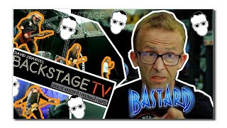Video BACKSTAGE TV - Bastard