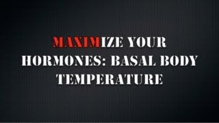 How to get Pregnant: Basal Body Temperature
