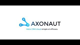 Axonaut video