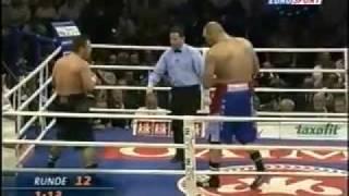 Ruslan Chagaev vs Nikolai Valuev - Part 5 of 5