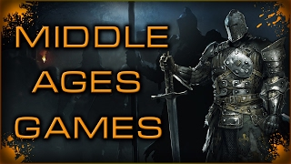 TOP 10  Low and Medium PC Games