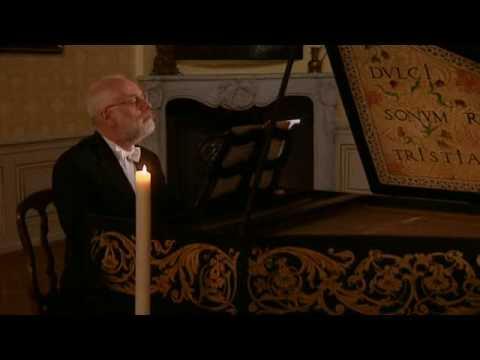 Bach - Menuet in G Major BWV Anh 114