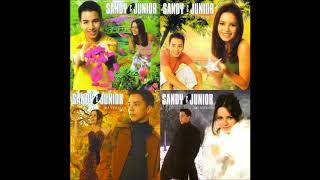 16. Vamo Pulá - Sandy & Junior (CD Quatro Estações - O Show)