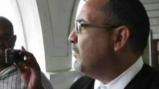 preview picture of video 'Belize Supreme Court grants declarations in favor of Dr. Henry Canton'
