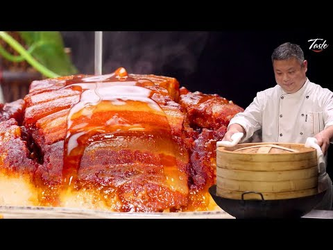 The Ultimate Pork Belly Recipes by Masterchef from China