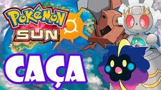 Type: Null  - (Pokémon) - POKÉMON SUN LENDÁRIOS - MAGEARNA, COSMOG E TYPE:NULL