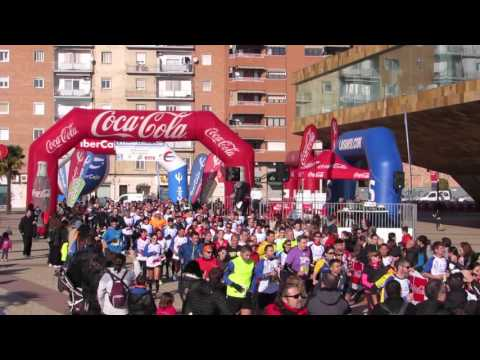Vídeo de Sortida de la cursa