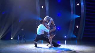 Oblivion (Argentine Tango) - Lauren and Pasha (All Star)