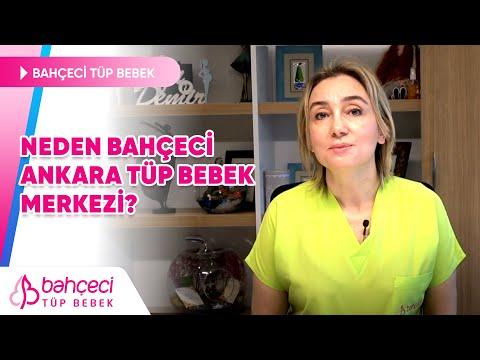 Neden Bahçeci Ankara Tüp Bebek Merkezi? | Bahçeci Tüp Bebek