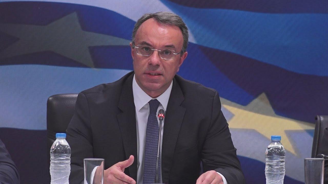 Κορωνοϊός στην Ελλάδα: Αυτά είναι τα οικονομικά μέτρα για την αντιμετώπιση του ιού