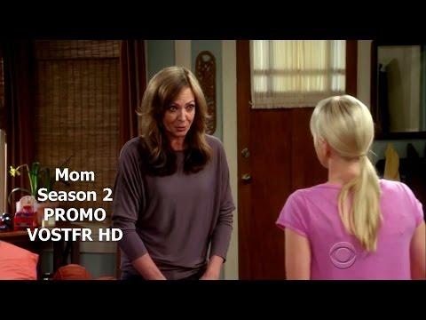 Mom Season 2 (Promo)