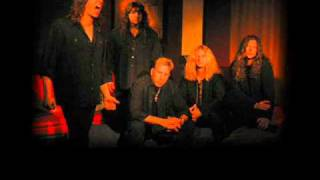 Tesla - Thank You (Led Zeppelin cover)