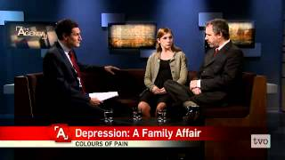 Depression: A Family Affair