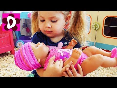 Кукла Baby Born интерактивная 43 cм с аксессуарами (823-163), фото 11