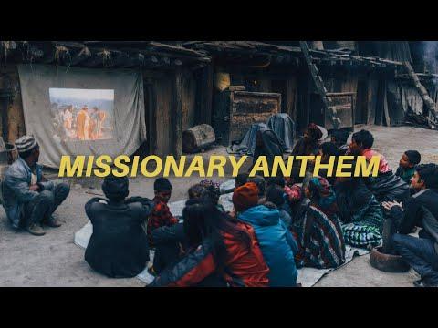 Missionary Anthem