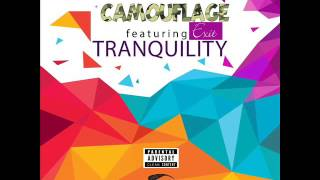 Tranquility Ft Exit (CAMOUFLAGE-NAMIBIA)