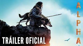 ALPHA. Tráiler Oficial HD en español. En cines 24 de agosto.