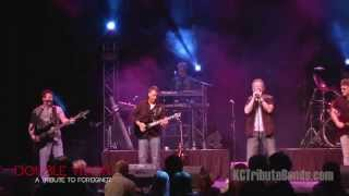 Double Vision - Foreigner Tribute Band - Fool for You Anyway